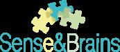 Sense&Brains Logo
